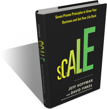 SCALE bookcover
