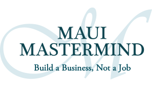 Maui Mastermind events and conference Business Success Summit