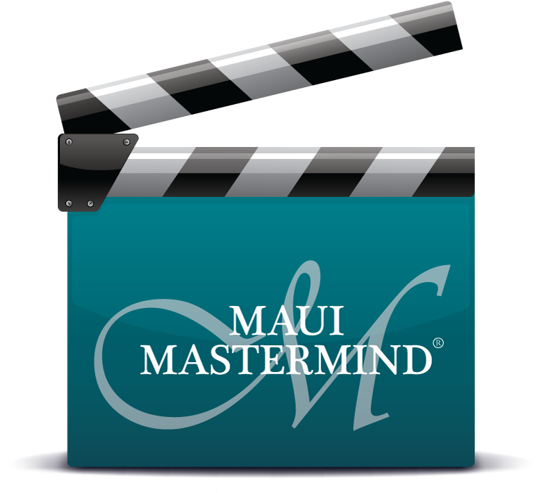 Maui Mastermind Video Coaching Series
