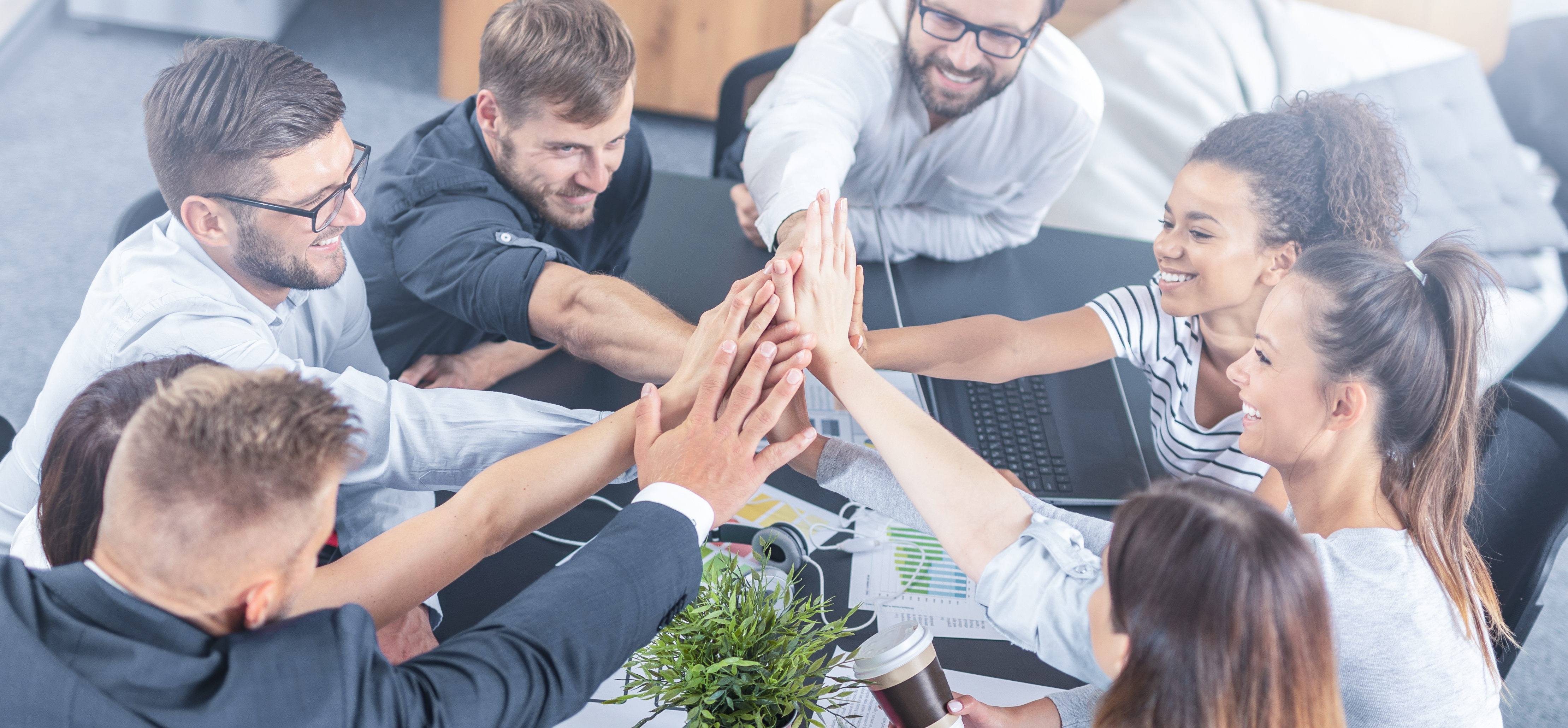 5 tips to create your company culture