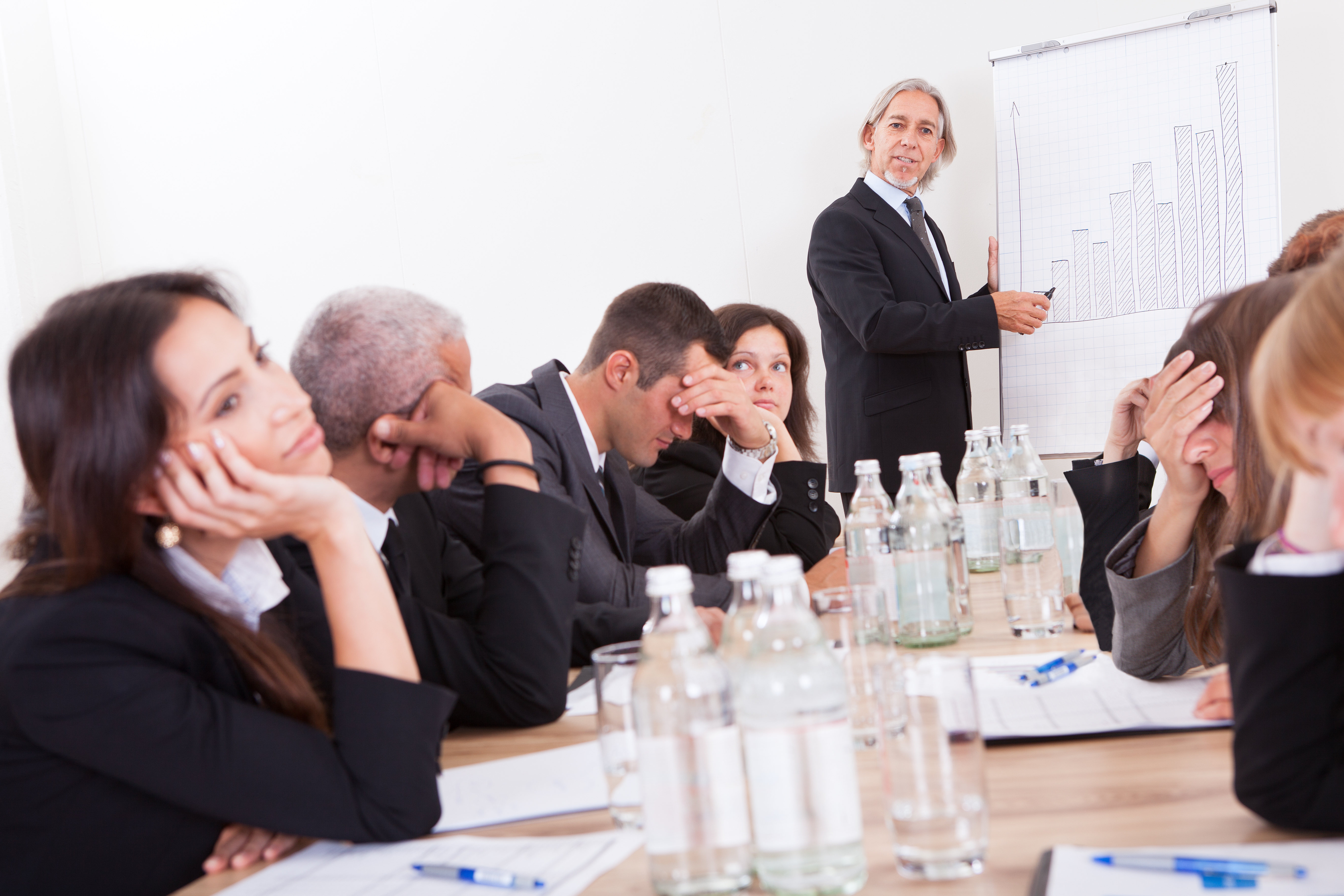 8 Tips to Run an Effective Meeting