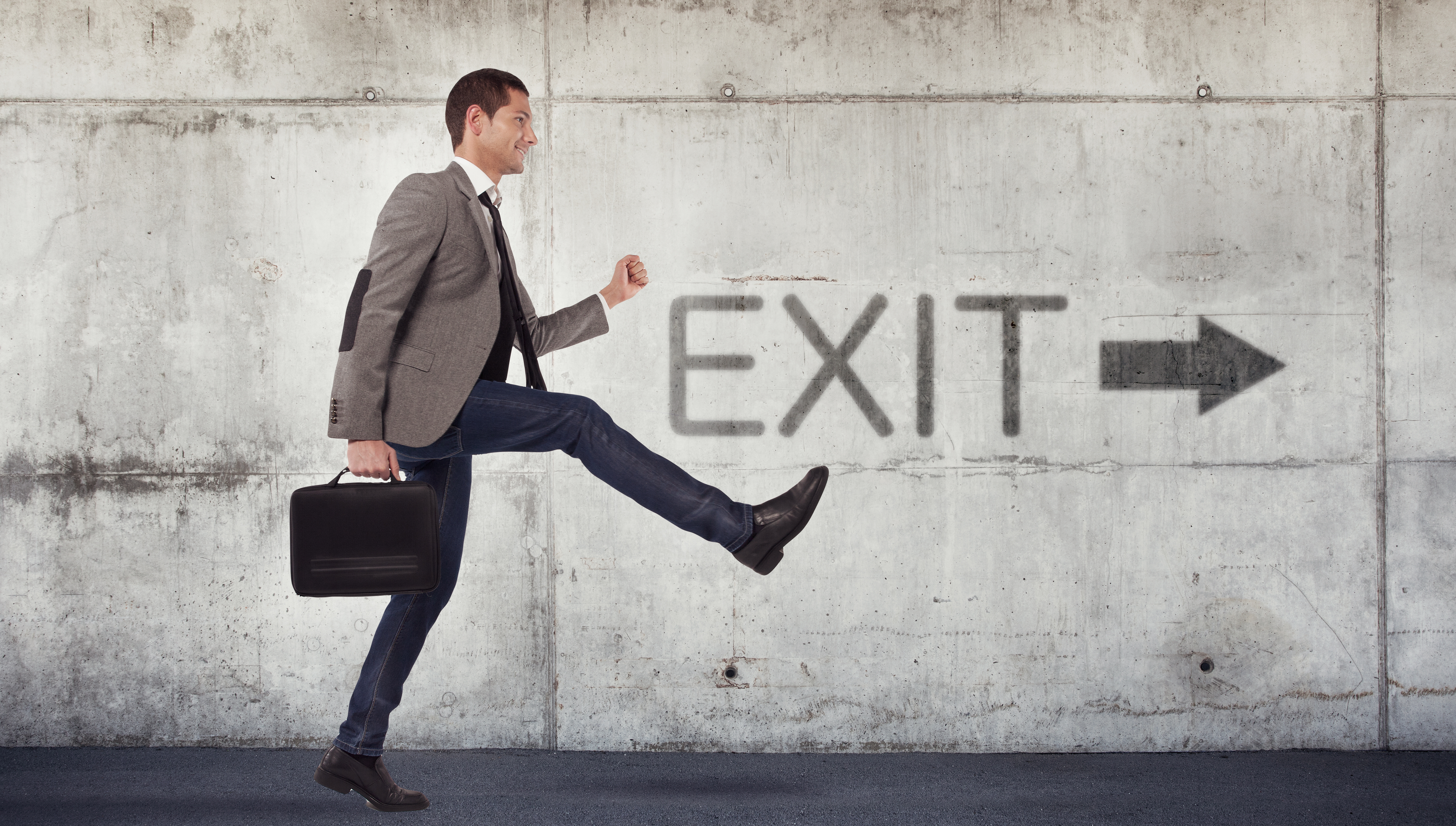 4 Tips to Design Your Exit Strategy