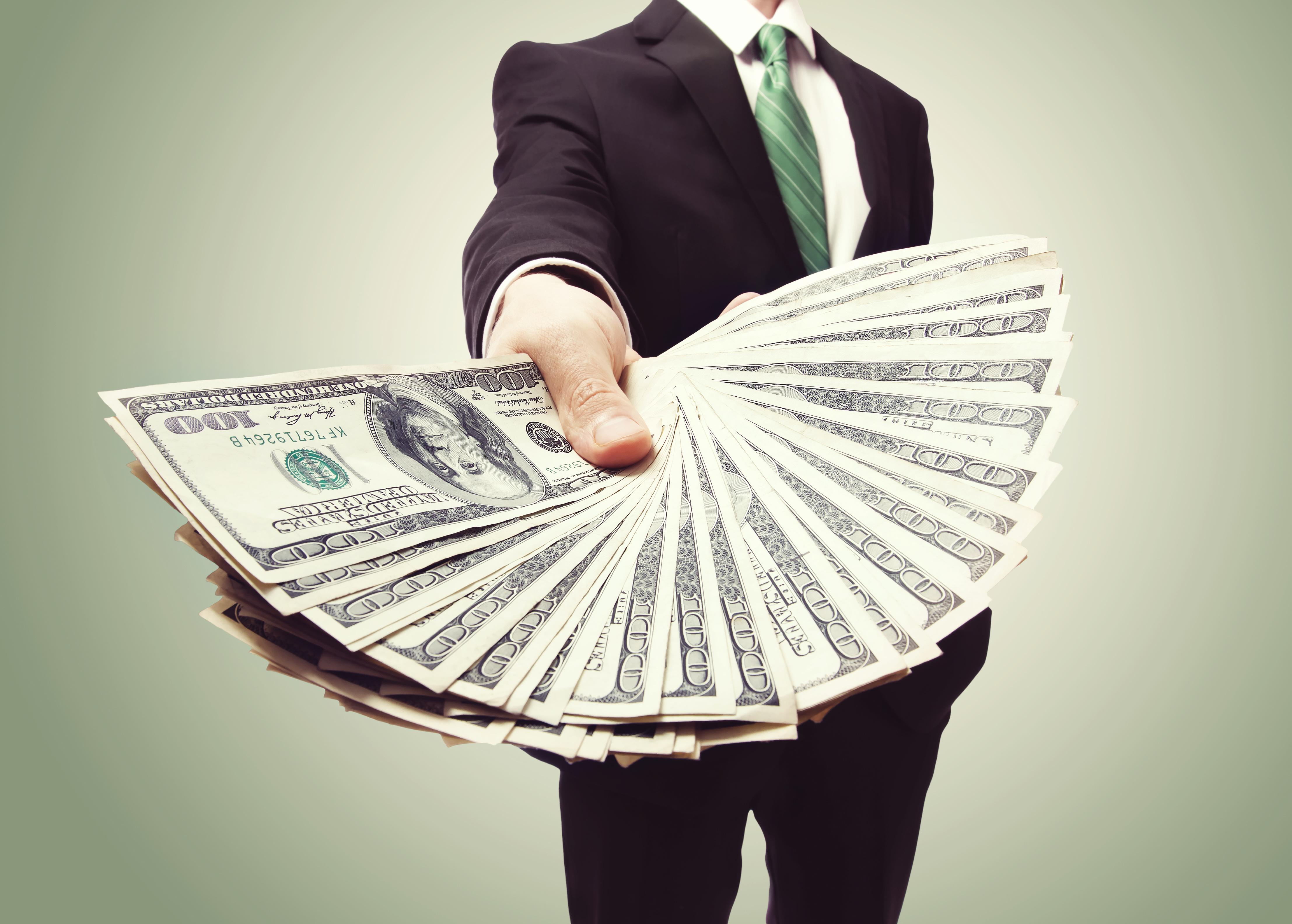 The 2 Biggest Wealth Factors…