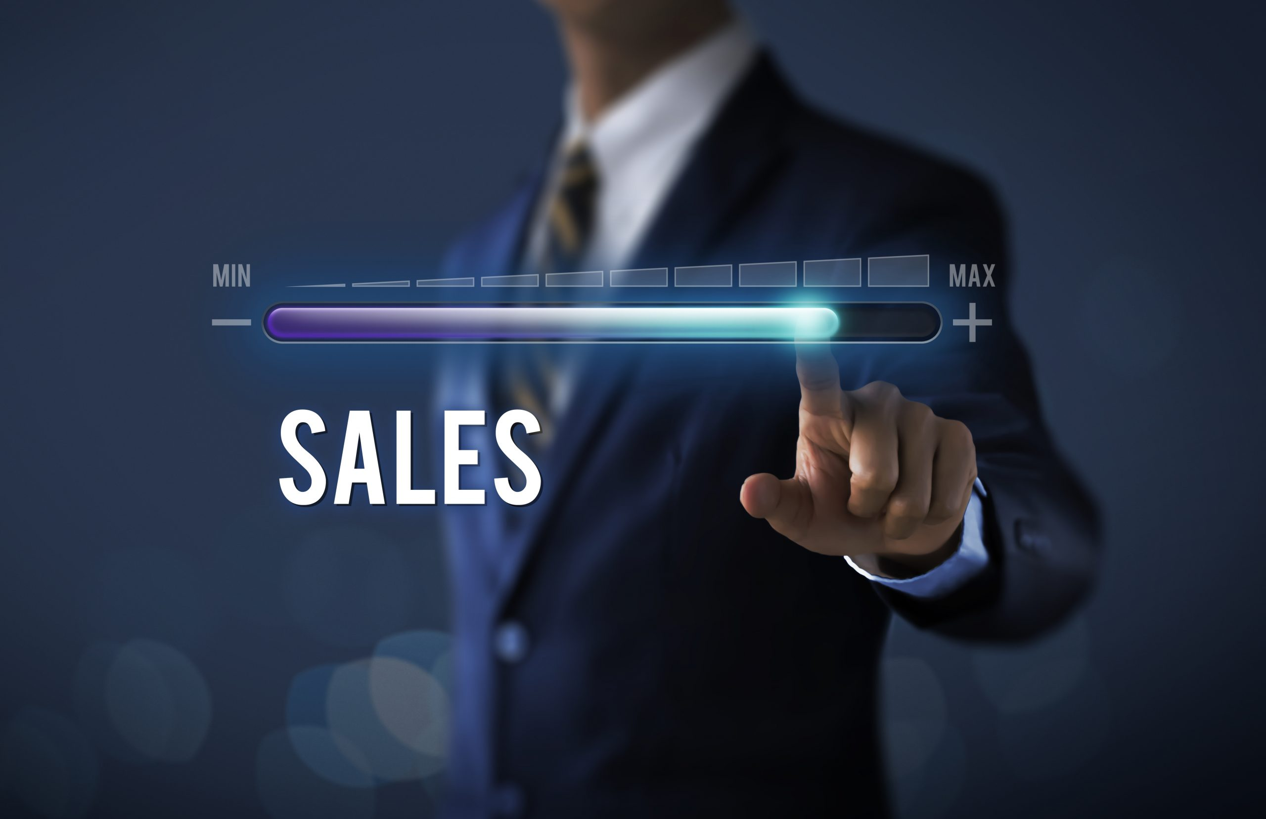 3 Simple Steps to Improve Your Sales Process