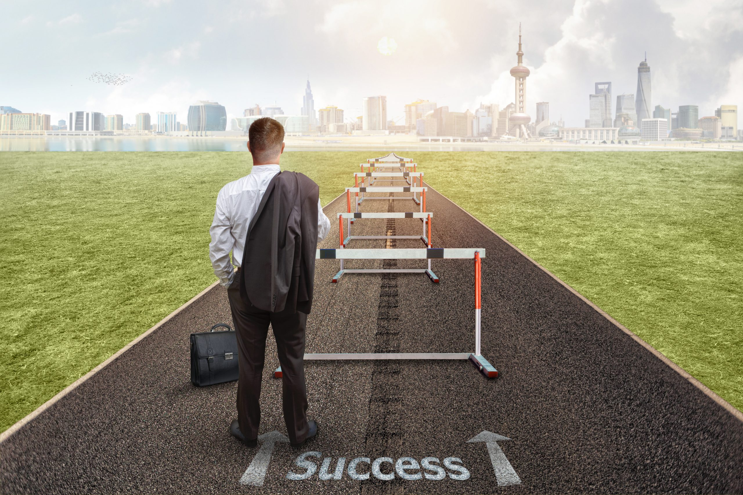 5 Biggest Obstacles to Build a Professional Practice