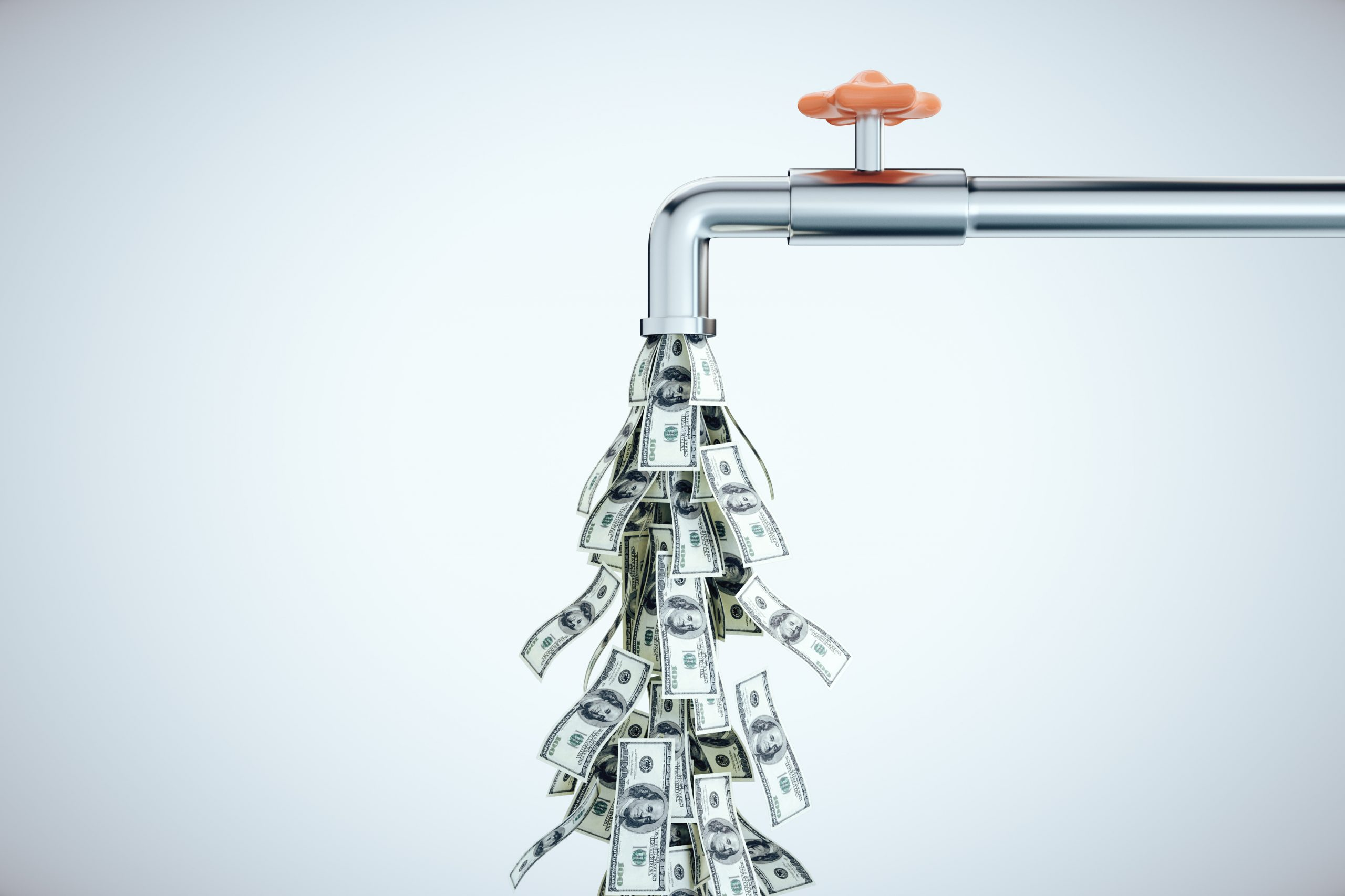 6 Tactics to Quickly Boost Your Cash Flow