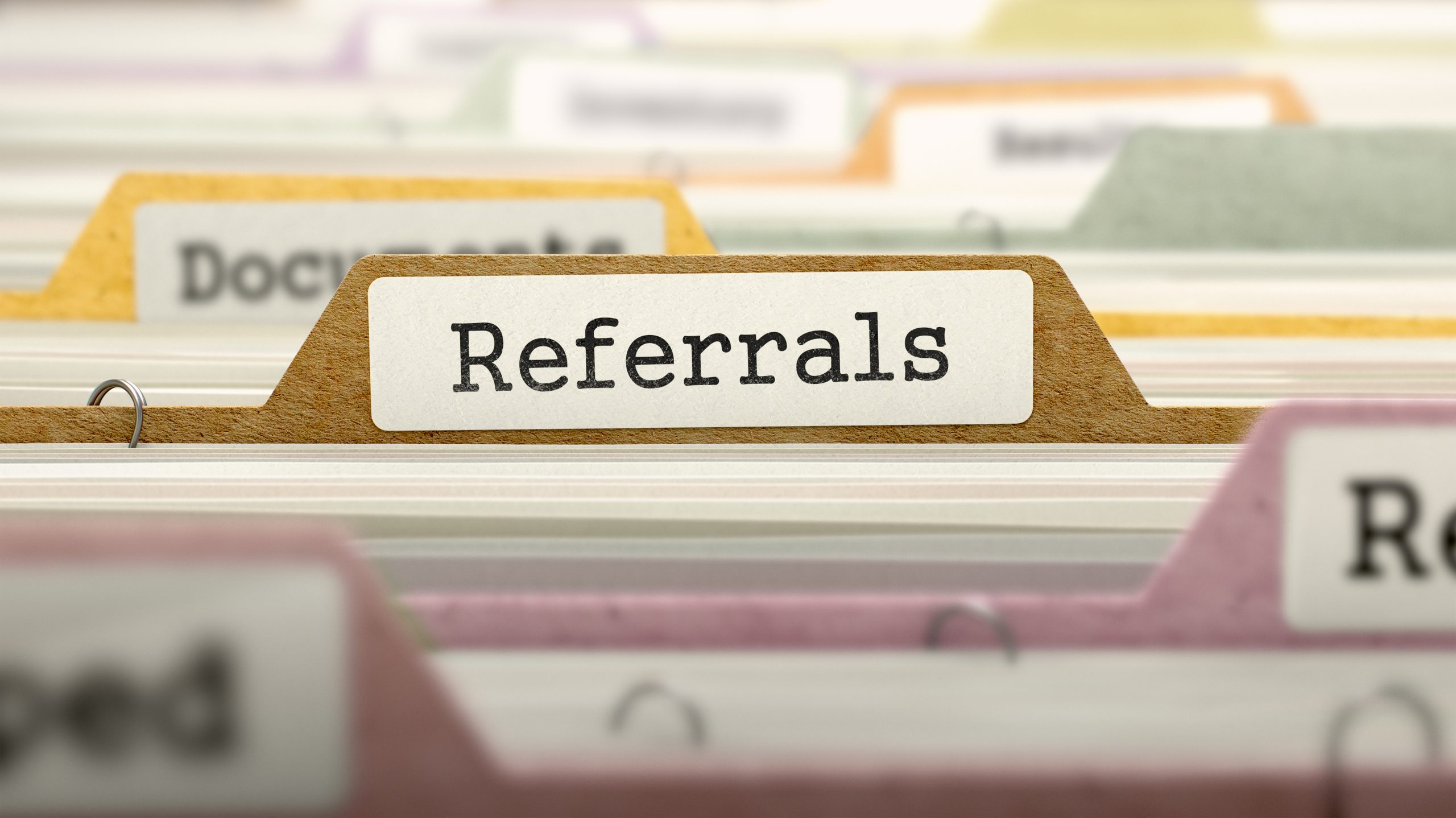 Using Formalized Referral Systems to Grow Your Sales