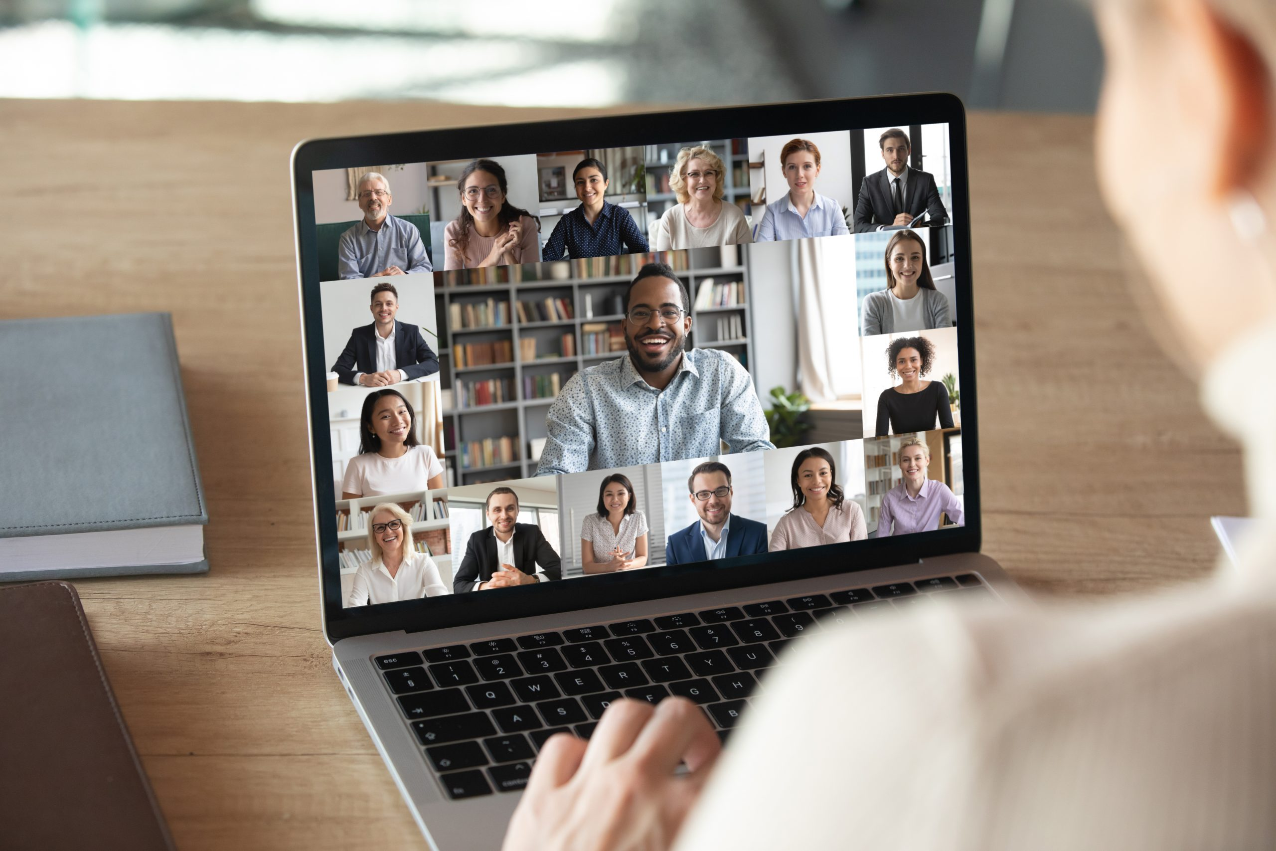 "5 Tips to Leverage Your Remote ""Telecommuting"" Team"