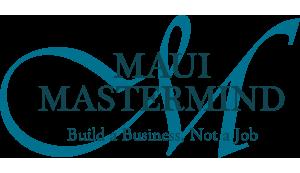 Maui Mastermind logo