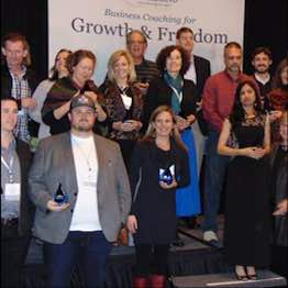 Maui Mastermind 2016 Growth Awards pic 6