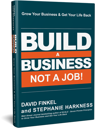 Build a Business, Not a Job