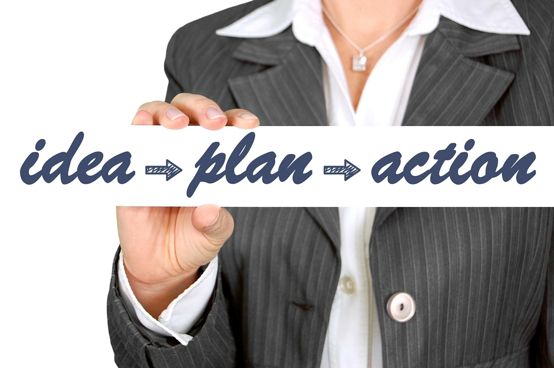 Action Planning Process