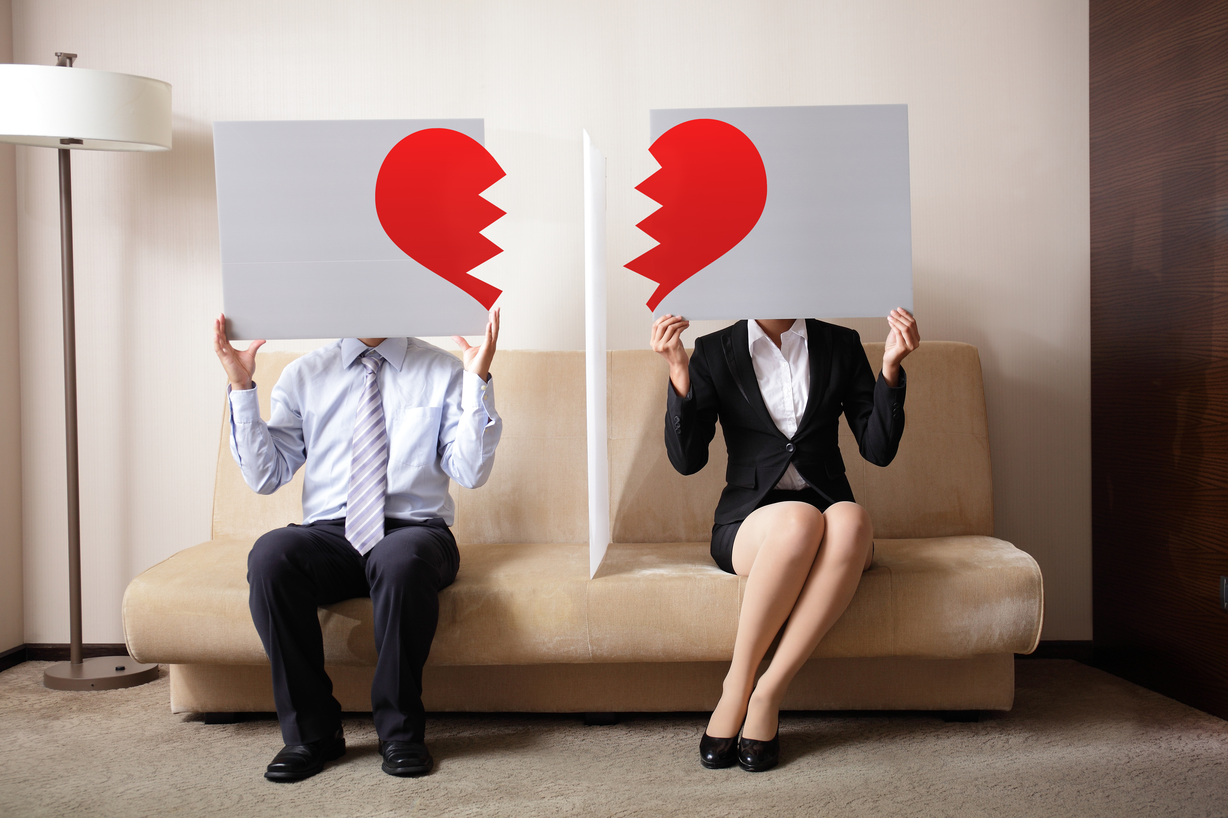 3 Reasons Why You Should Break Up With Your Business Coach