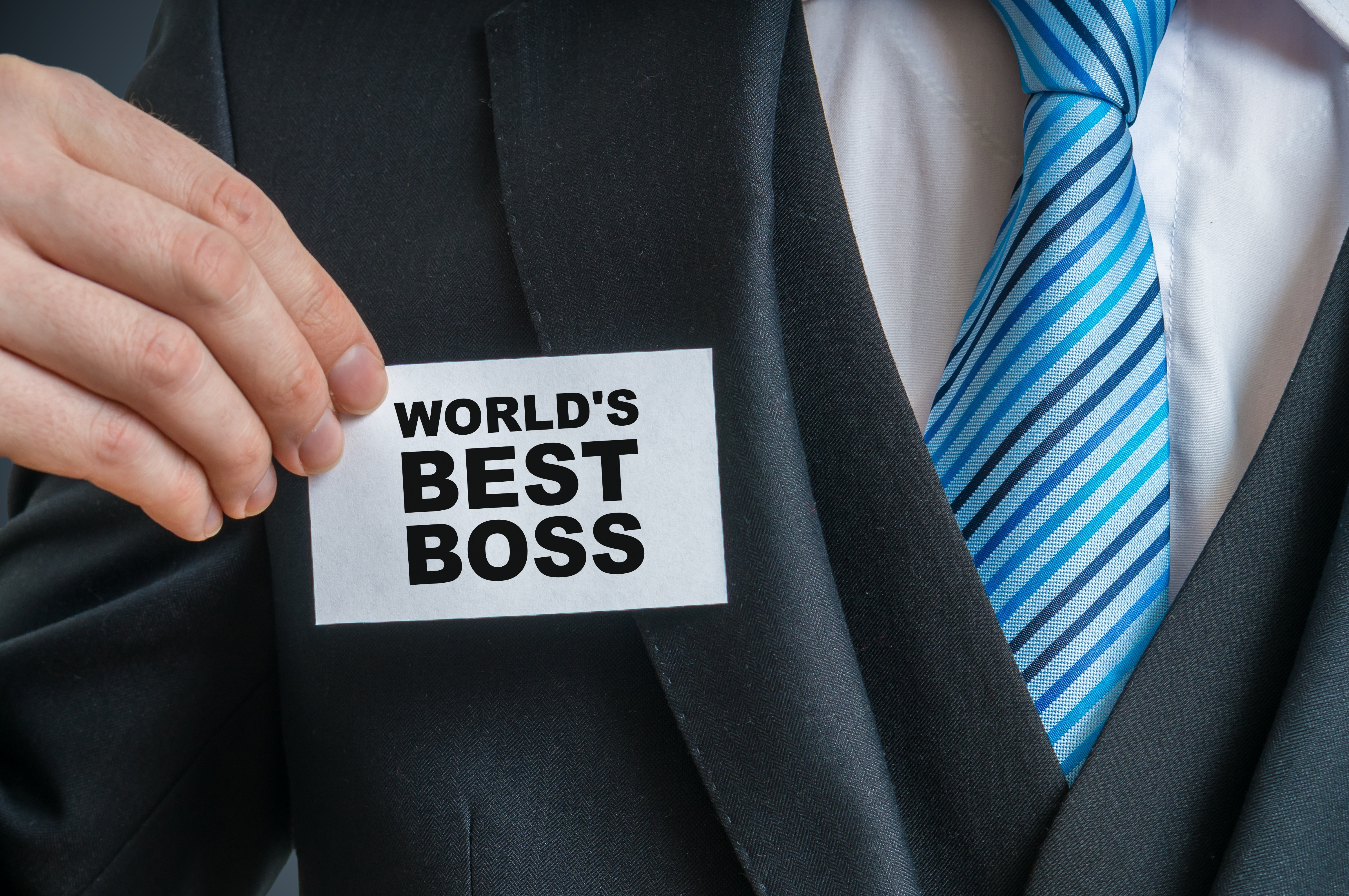 6 Things the World's Best Bosses Have in Common