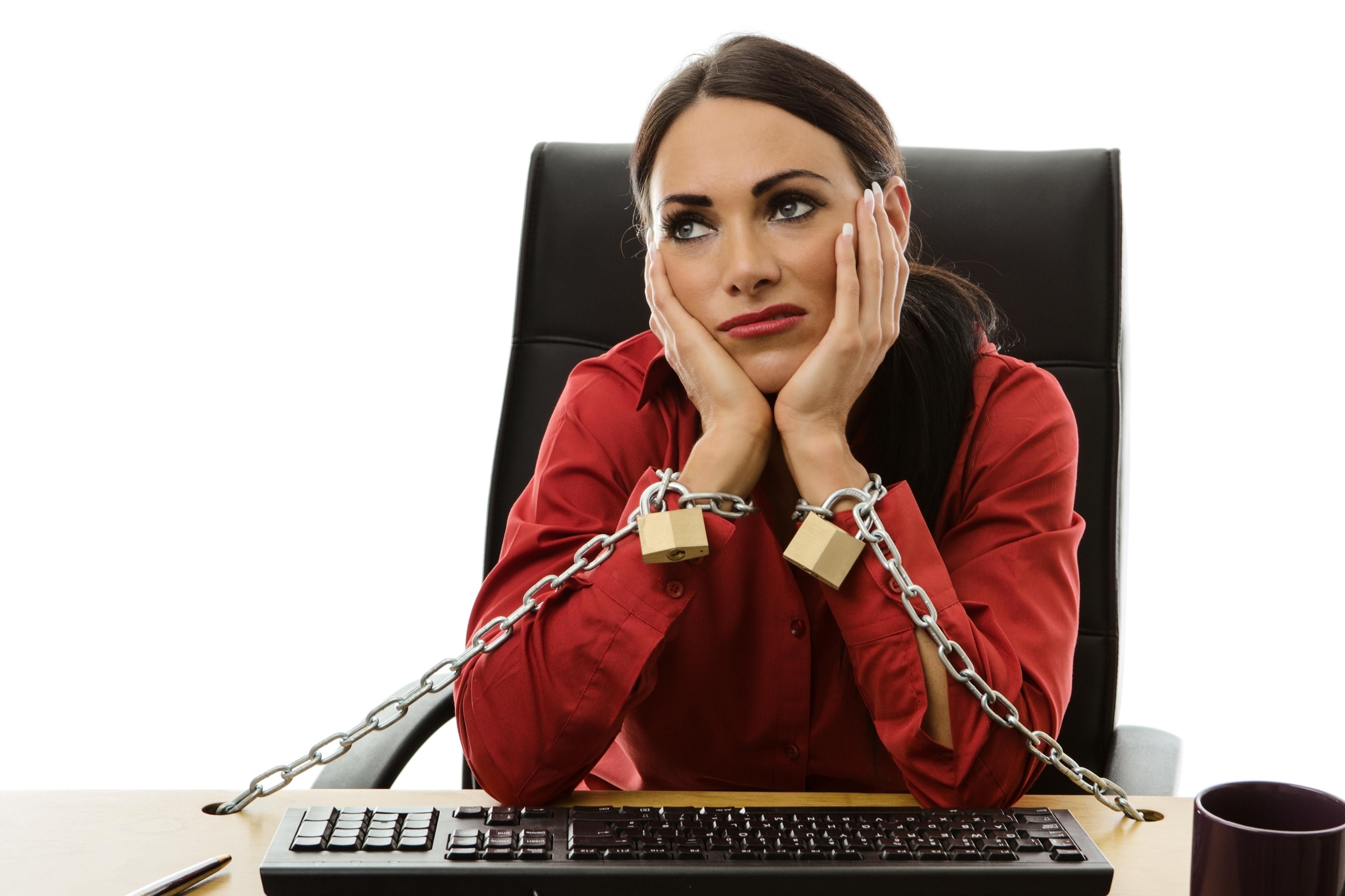 Don't Let This Huge Misconception About Time Management Sap Your Productivity (Part 1)