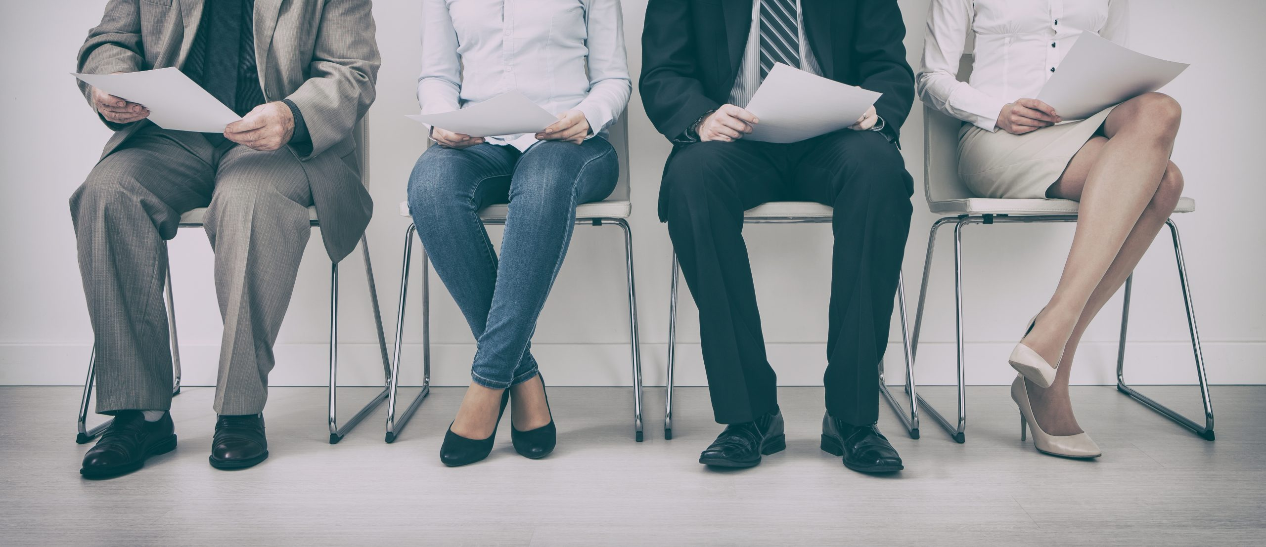 Flip the Hiring Model on Its Head With 1 Simple Move