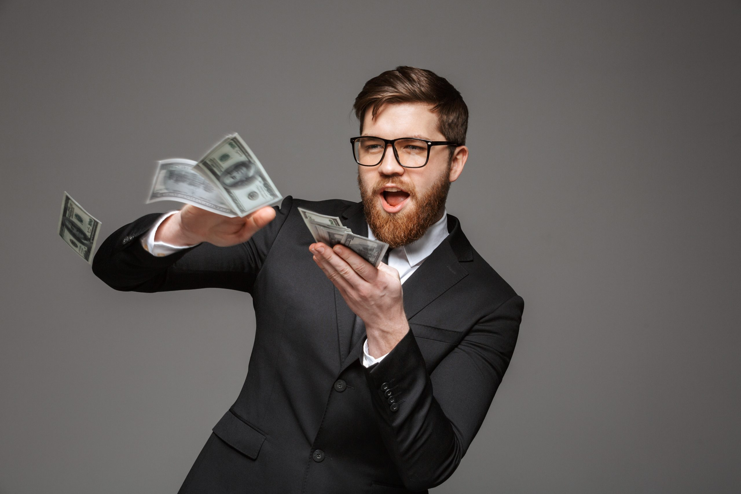 How Successful Business Owners Look at Financial Decisions