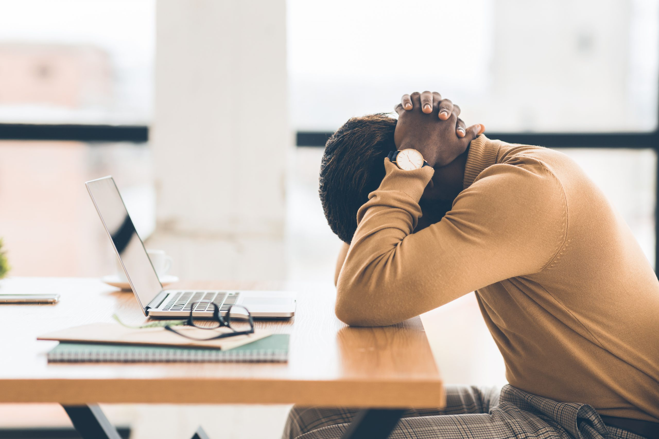 The 1 Thing That Causes Employee Burnout--and Why It