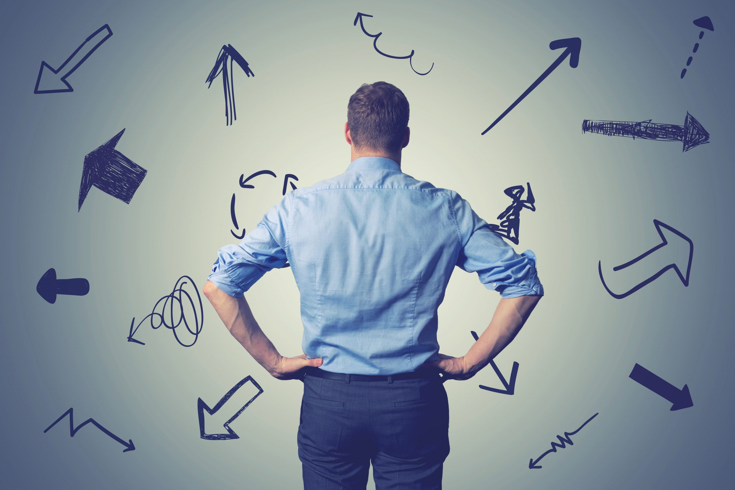 Your Hesitation Is Costing You Your Business