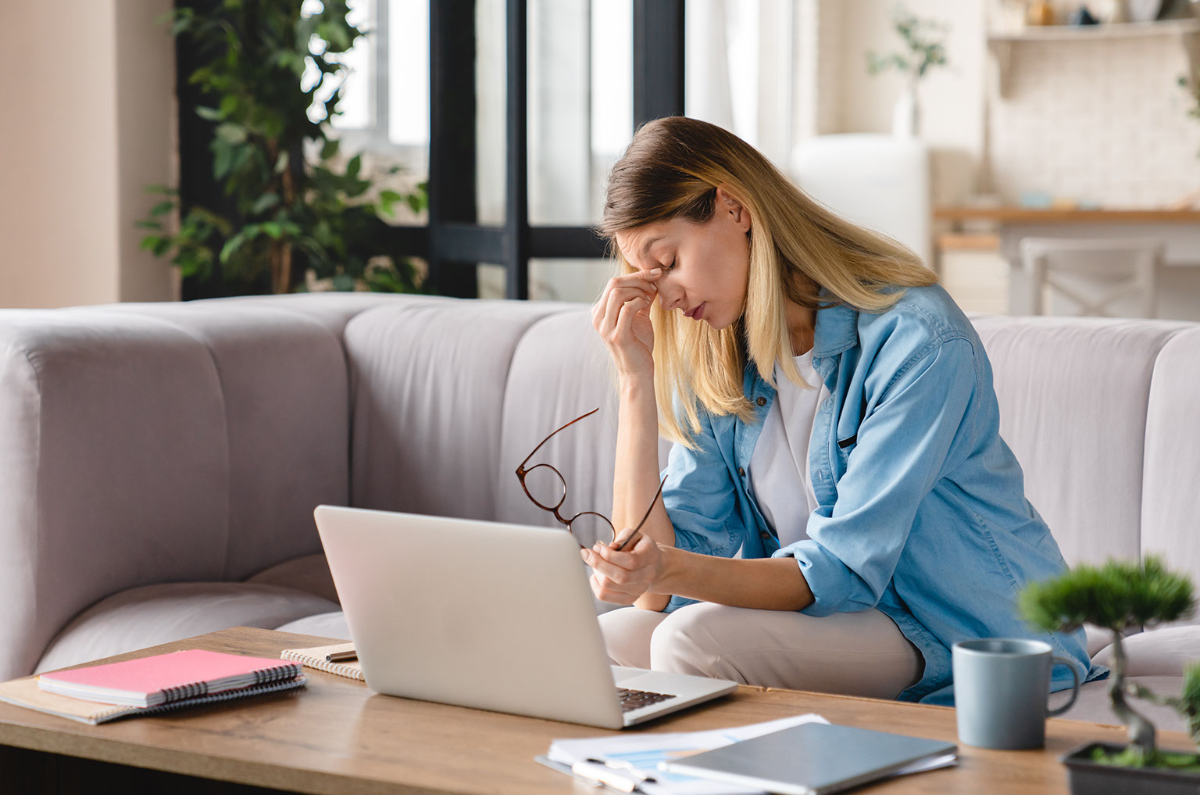 The Top 4 Reasons Why Your Team Blames You for Their Lack of Downtime