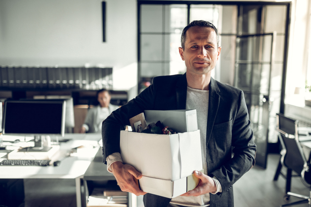 The Biggest Mistake Employers Make When Deciding To Let An Employee Go