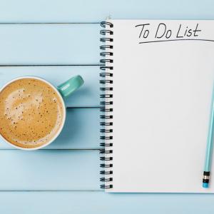 Treat Your To-Do List Like A Buffet