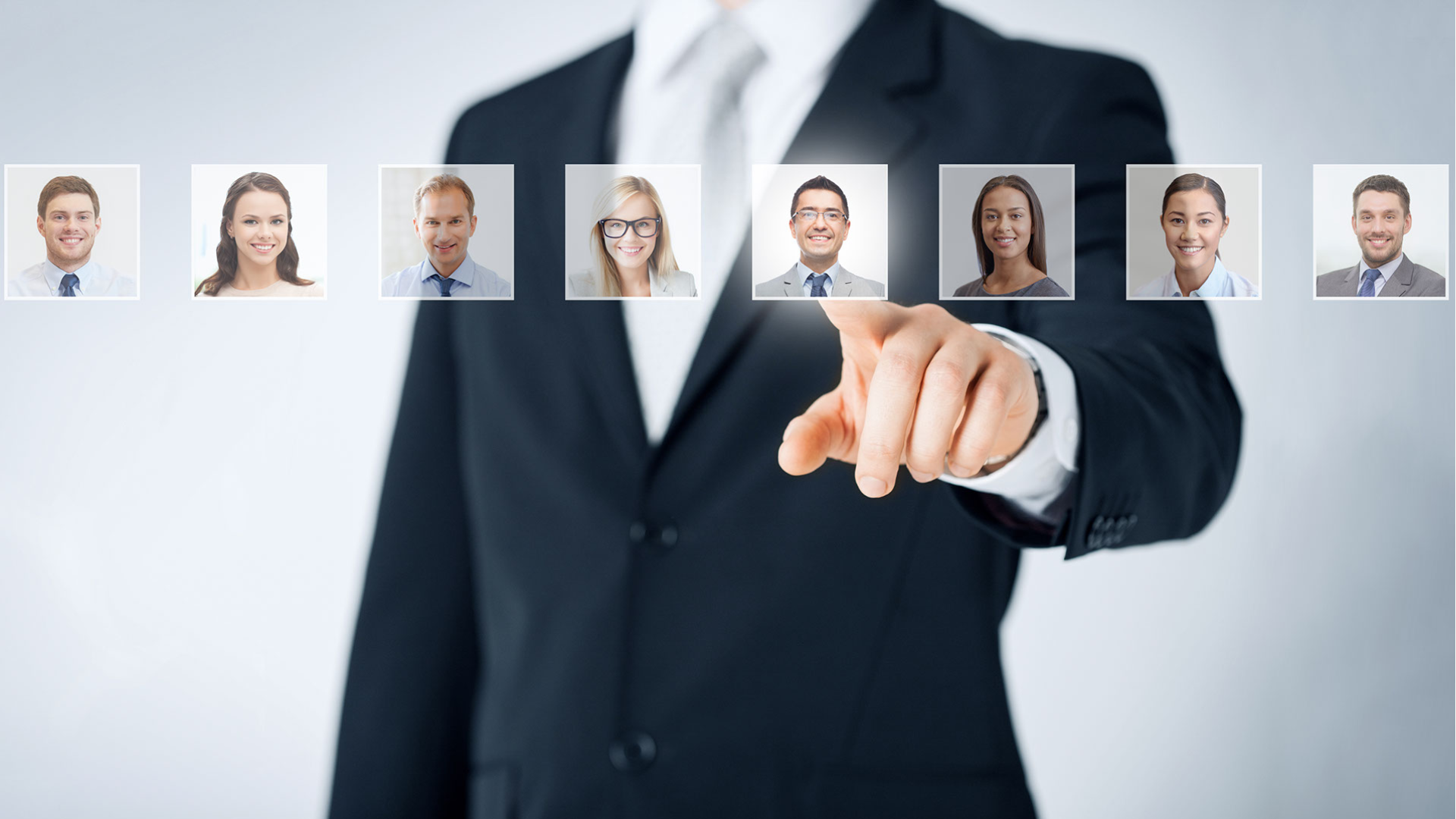 The Top 3 Things You Should Have A Recruiter Help With (and What You Can Do Yourself)